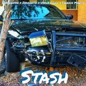 Stash (Remastered) by Danarrator
