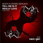 Tell Me Is It Really Love de Block and Crown