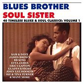 Blues Brother Soul Sister (Volume One) de Various Artists