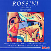 Rossini: Overtures by Various Artists
