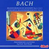 Bach by Philharmonia Slavonica