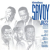 Timeless: Savoy Jazz Sampler von Various Artists