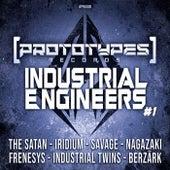 Industrial Engineers #1 by Various Artists