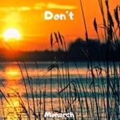 Don't di Monarch