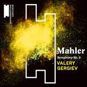 Mahler: Symphony No. 8 (Live) by Münchner Philharmoniker