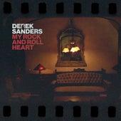 A Praise Chorus (feat. Daniel Lancaster) by Derek Sanders