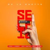 Selfie (feat. Zion & Lennox, Jhay Cortez & Miky Woodz) (Remix) de De La Ghetto