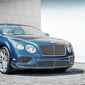 Bentley by Love