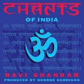 Chants of India von Ravi Shankar