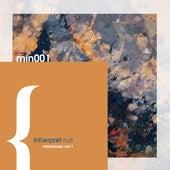 miniatures, vol. 1 de Various Artists