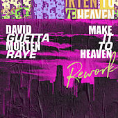 Make It To Heaven (with Raye) (Rework) van David Guetta