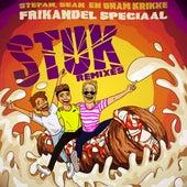 Frikandel Speciaal (STUK Remixes) van Stefan en Sean