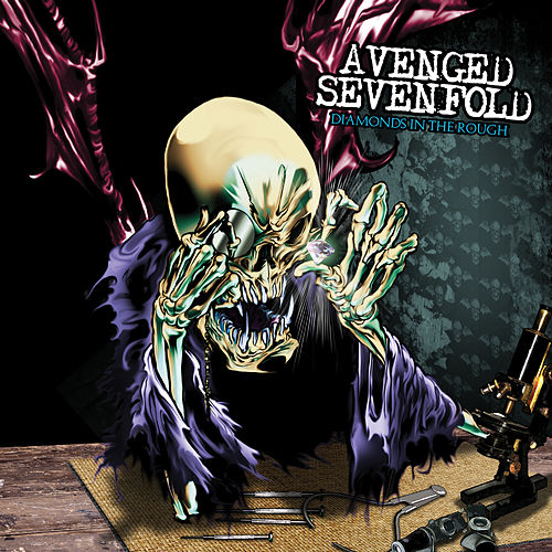 Set Me Free by Avenged Sevenfold