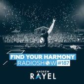 Find Your Harmony Radioshow #187 von Andrew Rayel