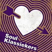 Soul Klassiekers de Various Artists