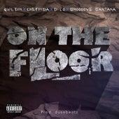 On The Floor von Gwildin