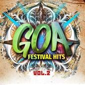 Goa Festival Hits, Vol.2 von Various Artists