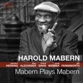 Lover Man by Harold Mabern