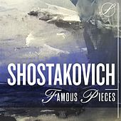 Shostakovich Famous Pieces de Various Artists