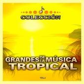 Colección Grandes de la Música Tropical (Vol. 2) de German Garcia