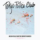 Melon Collie and the Infinite Radness by Tokyo Police Club
