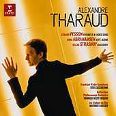 Pesson, Abrahamsen & Strasnoy: Piano Concertos by Alexandre Tharaud