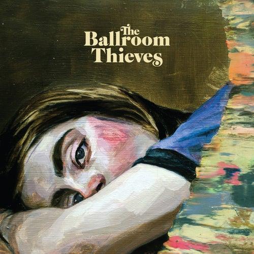Homme Run de The Ballroom Thieves