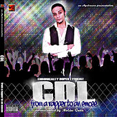 From a rapper to an emcee by CDL