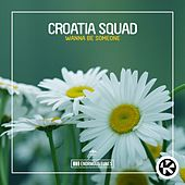 Wanna Be Someone EP von Croatia Squad