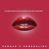 Sangue e adrenalina by Giuliano Palma