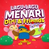 Kalau Rasa Gembira Dan Lagu-Lagu Menari Didi & Friends by Didi