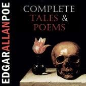 Complete Tales and Poems (Edgar Allan Poe) von Michael Goodrick