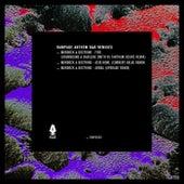 Rampage Anthem D&B Remixes by Murdock