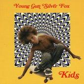 Kids de Young Gun Silver Fox