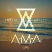 Ensaio Aberto - AMA de Sorriso Maroto