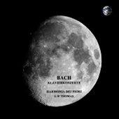 Bach Klavierkonzerte von L. H. Thomas