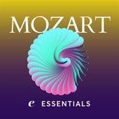 Mozart Essentials di Various Artists