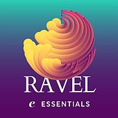 Ravel Essentials di Various Artists