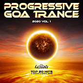 Progressive GoaTrance: 2020 Top 20 Hits, Vol. 1 by Goa Doc