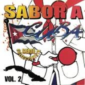 Sabor a Cuba, Vol. 2 by German Garcia