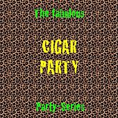 Cigar Lounge Party by Various Artists