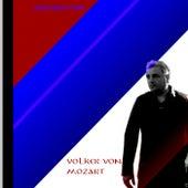 Super Bowl Story von Volker von Mozart