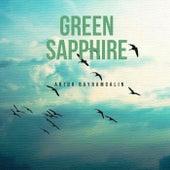 Green Sapphire by Artur Bayramgalin