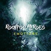 Emotions de Rooftop Heroes