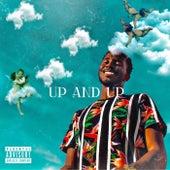 Up and Up de Kamil Jones