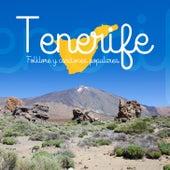 Tenerife Folklore y Canciones Populares de German Garcia