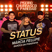 Status de Márcia Fellipe