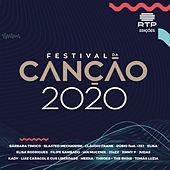 Festival Da Canção 2020 by Various Artists