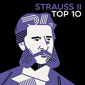 Strauss II Top 10 de Various Artists