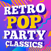 Retro Pop Party Classics by Cb4u